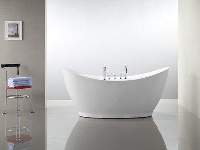 Vrijstaand Bad met kraanwerk VW-VB13
